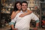 Pittsburgh Engagement Photos, Pittsburgh Wedding Photographer, Gateway Towers, WV Wedding Photographer