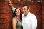 Pittsburgh Engagement Photos, Pittsburgh Wedding Photographer, Gateway Towers, WV Wedding Photographer, HYP Club