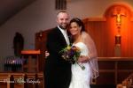 Pittsurgh Wedding Photographer, ST. Kilians Church PA
