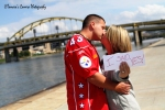 The Point Pittsburgh PA, Clemente Bridge Photos