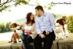 Wheeling Wedding Photographer, Wheeling Engagement Photos