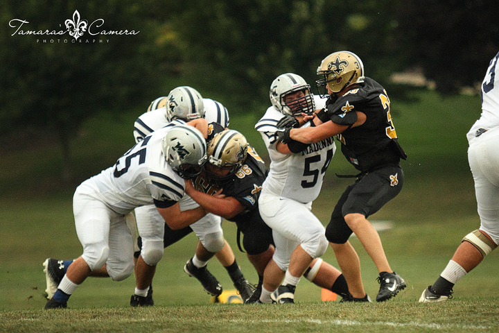 Weirton Madonna Football, Weirton Sports Photographer, Madonna High School
