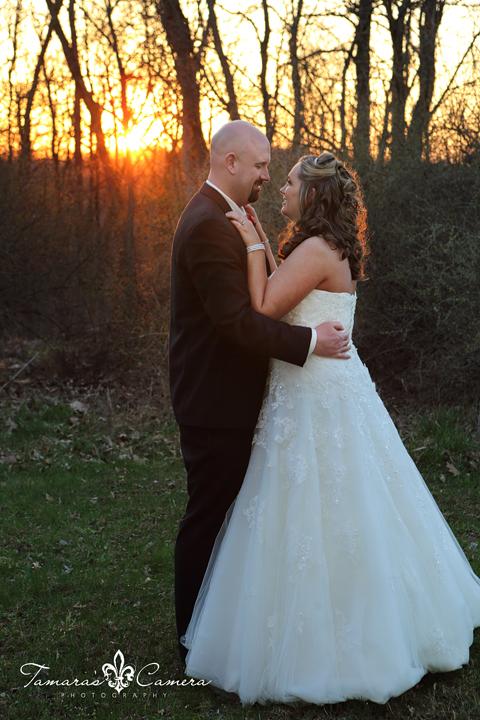 Wedding Photography, St. Joseph the Worker, Spring Wedding, Serbian American Cultural Center