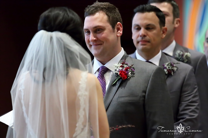 sacred heart of mary, weirton wedding photographer, pittsburgh wedding photographer, spring wedding, vows